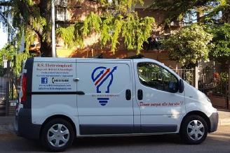 Servizi elettricista a Forli