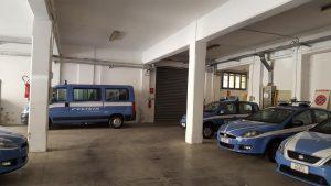 Lavori di manutenzione impianti presso la Questura di Forlì